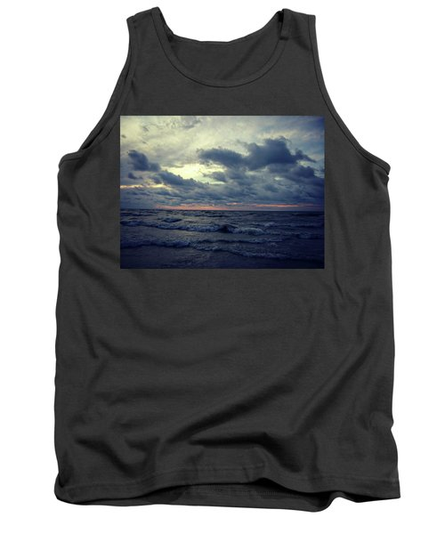 All Beached Up Tank Top