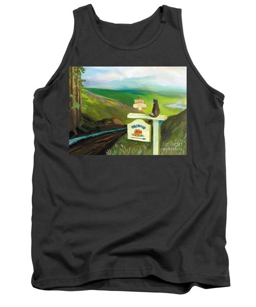 Arrival Tank Top