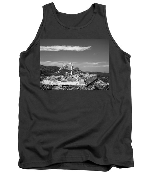 Beacon / The Chair Project Tank Top