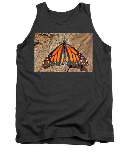 Butterfly Wings Tank Top