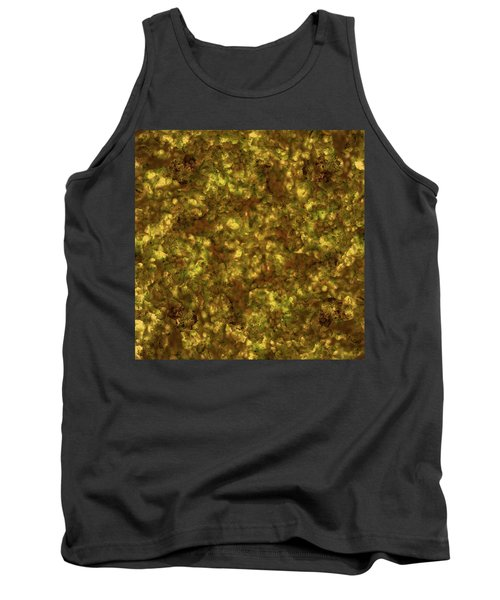 Forest Canopy 2 Tank Top