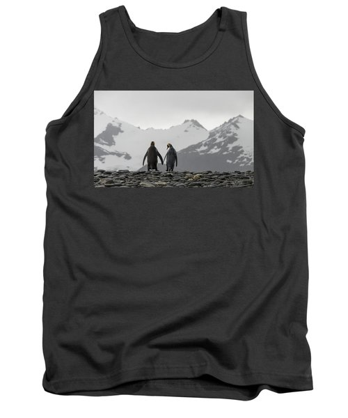 Hand In Hand Tank Top