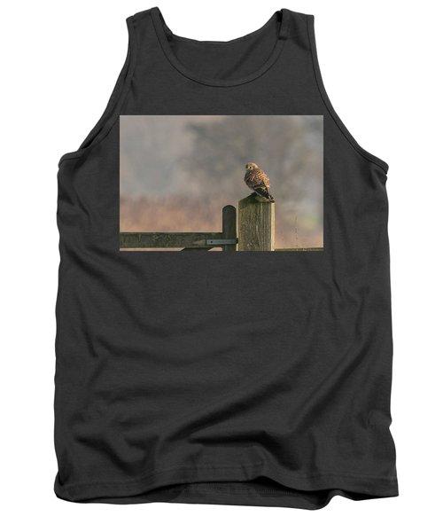 Kestrel Tank Top