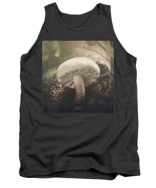Look At The Mushroom Tank Top