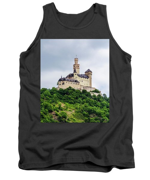 Marksburg Castle - 2 Tank Top