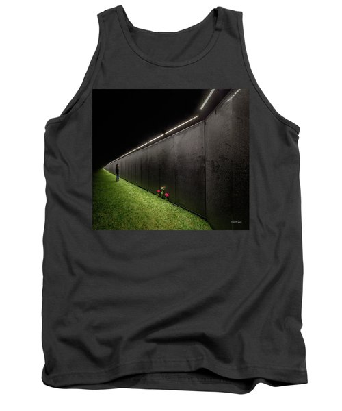 Searching For Steven Tank Top