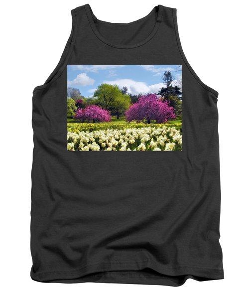 Spring Fever Tank Top