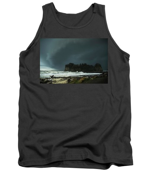 Storm Is Coming Tank Top