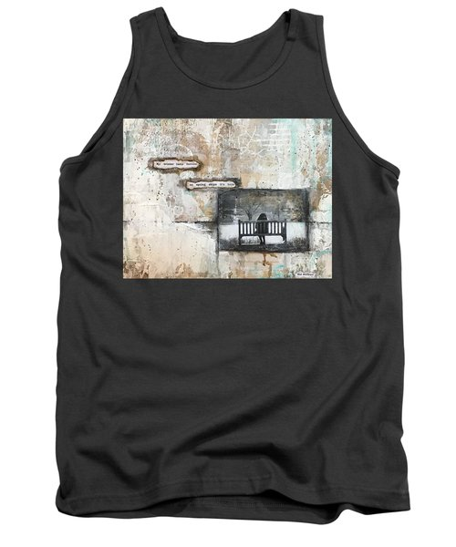 Winter Tank Top