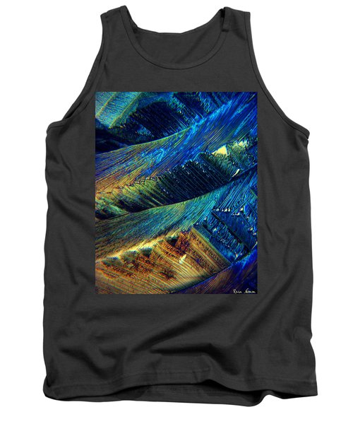 The Collapse Tank Top