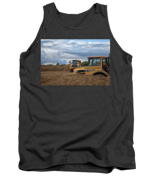 The Quarry Tank Top
