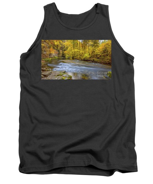 The Wutach Gorge Tank Top