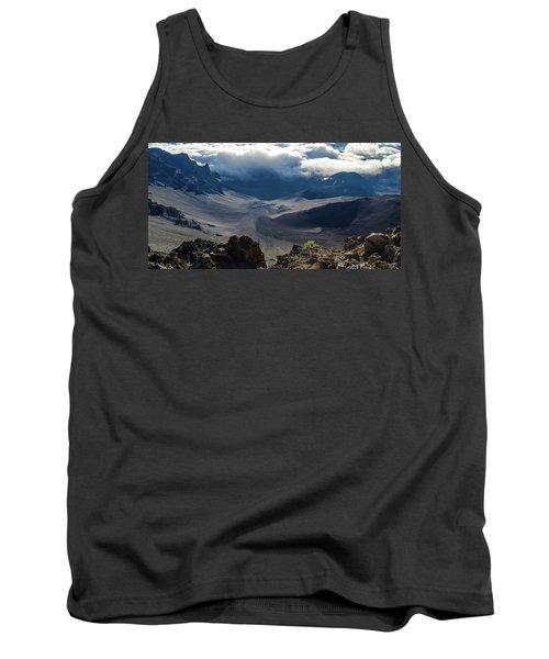Haleakala Crater Tank Top