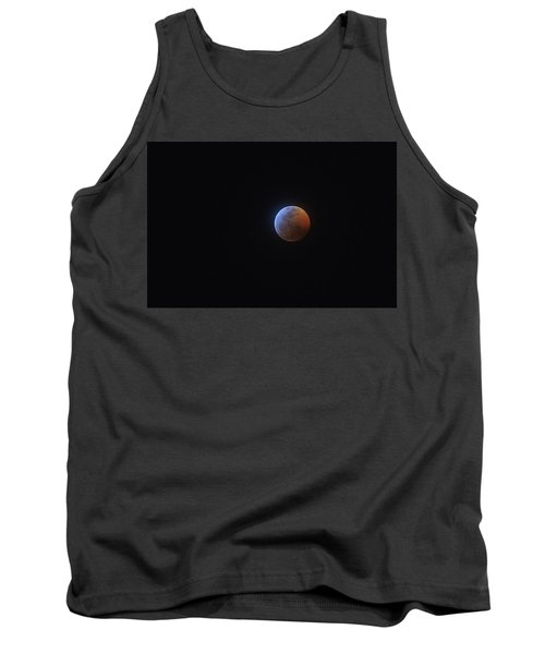2019 Lunar Eclipse Tank Top