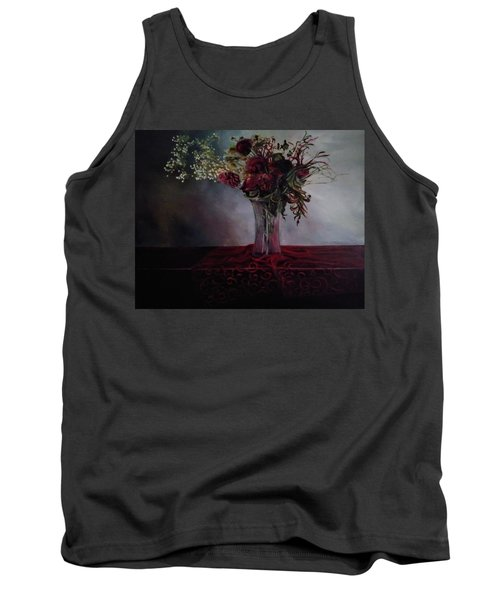 Beauty For Ashes Tank Top