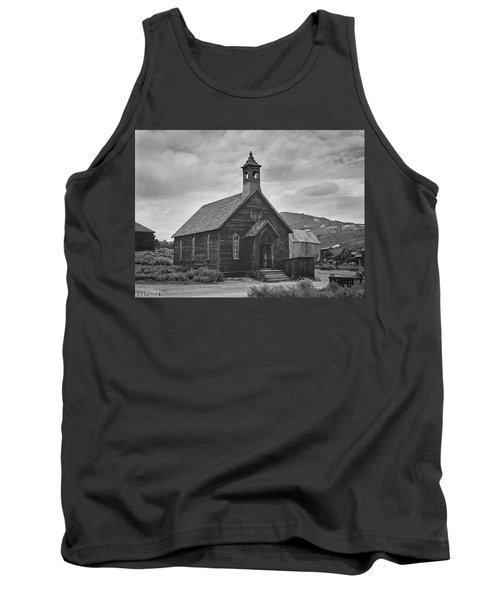 Bodie Church Tank Top