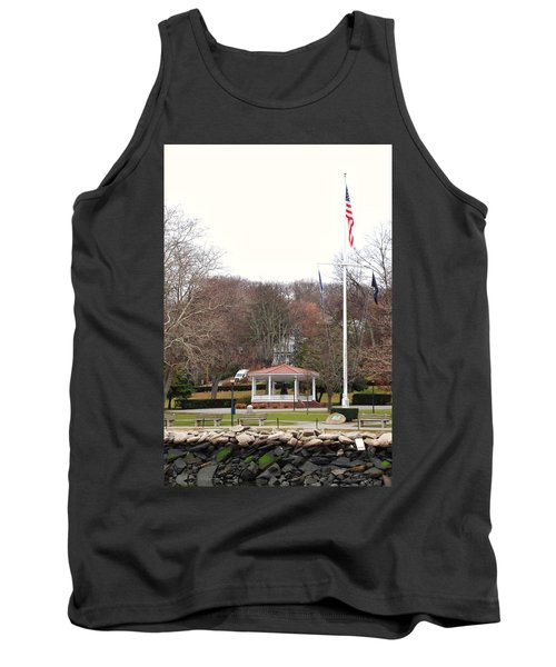 Northport  Tank Top