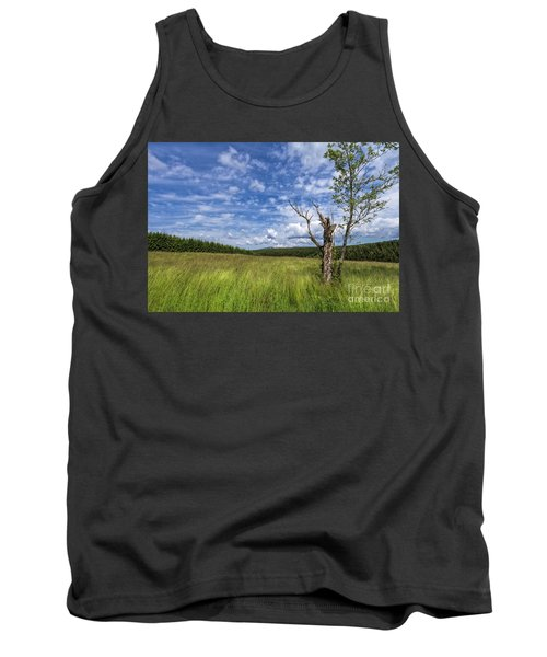 The Harz National Park Tank Top