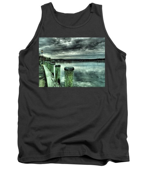 Northport Dock Tank Top