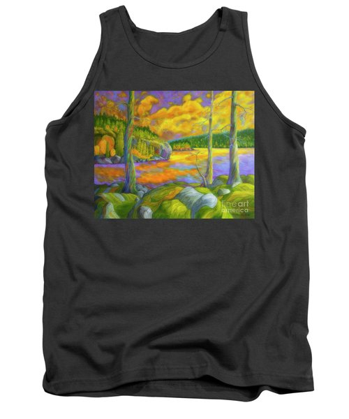 A Magical Wilderness Tank Top