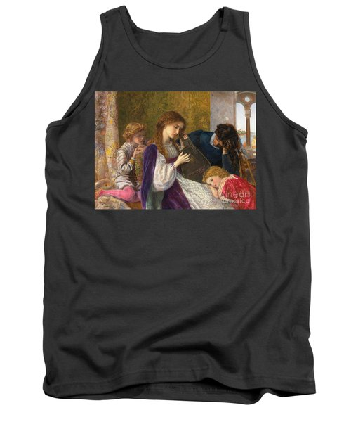 A Music Party, 1864 Tank Top