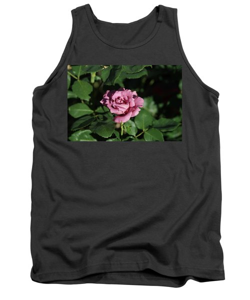 A New Rose Tank Top