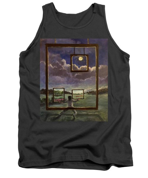 A World Of Visions Tank Top