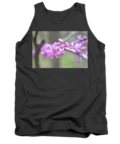 Absence Tank Top