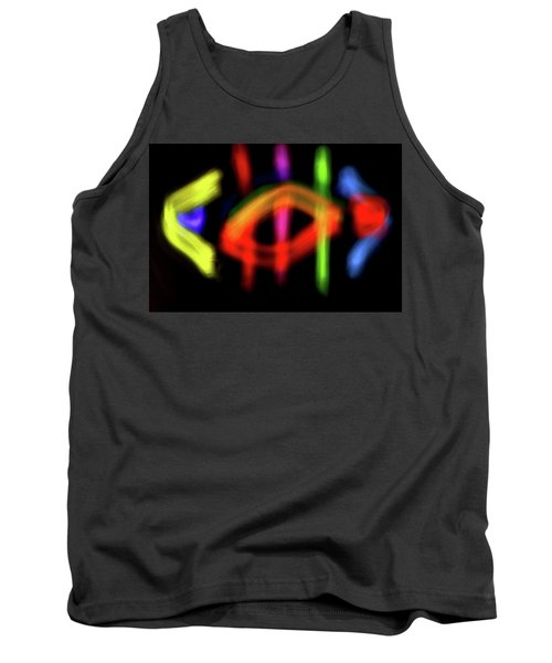 Abstract 48 Tank Top