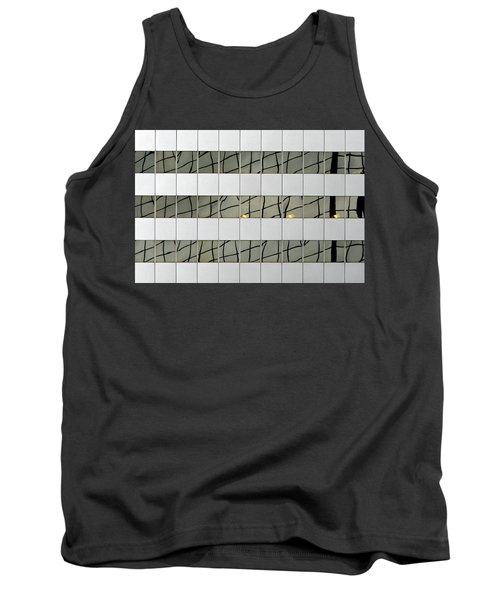 Abstritecture 13 Tank Top