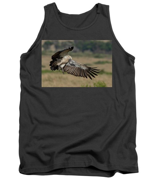 African White-backed Vulture Tank Top