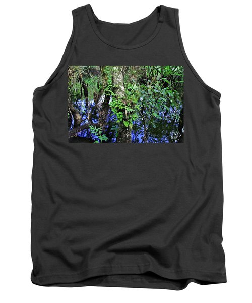 After Forever Ends Tank Top