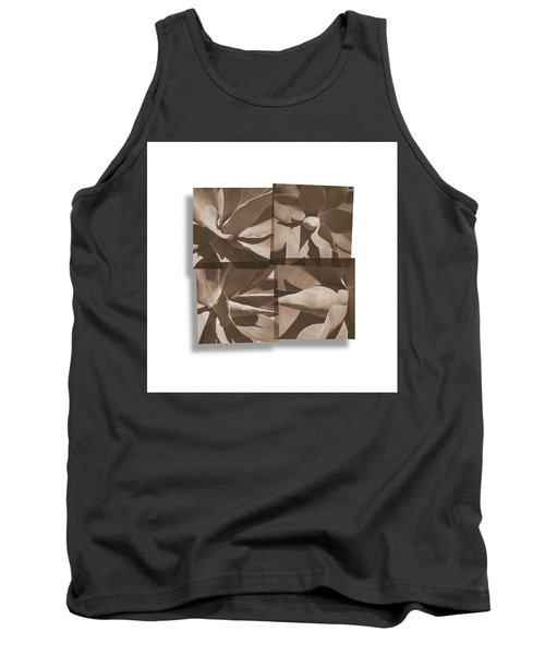 Agaves Tank Top