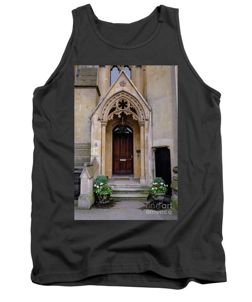 All Are Welcome Tank Top