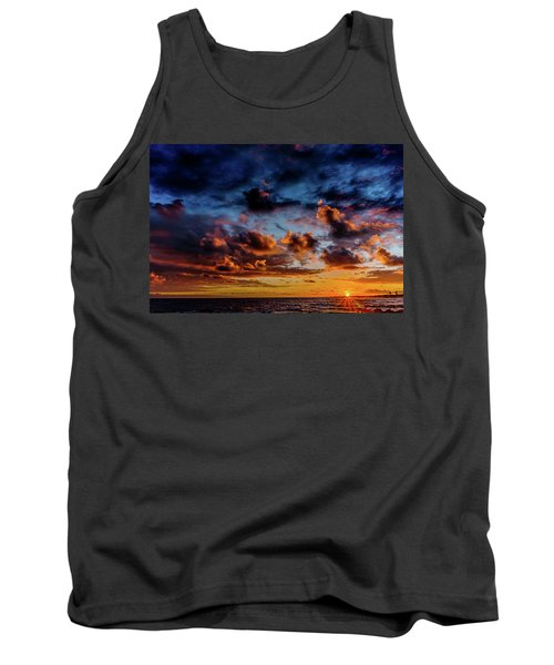 Almost A Painting Tank Top