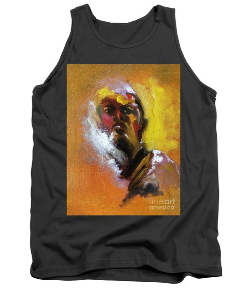 Ambition  Tank Top