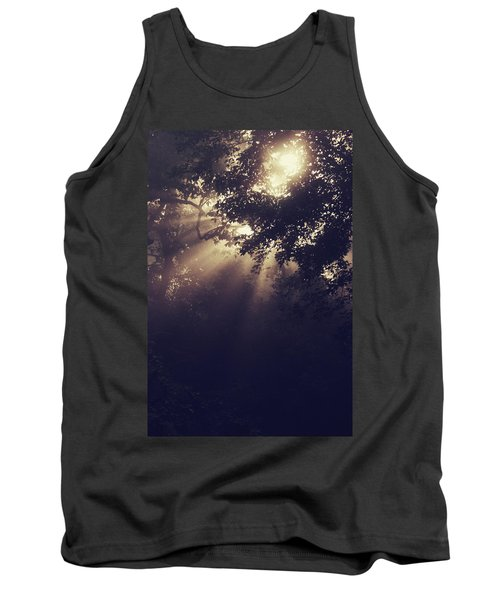 Angels Called Home Tank Top