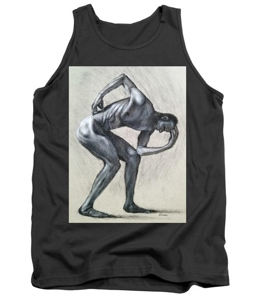 Anguish Tank Top