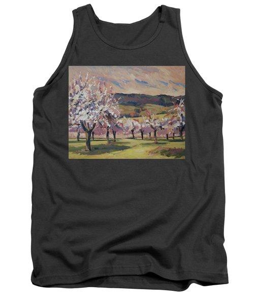 Apple Blossom Geuldal Tank Top