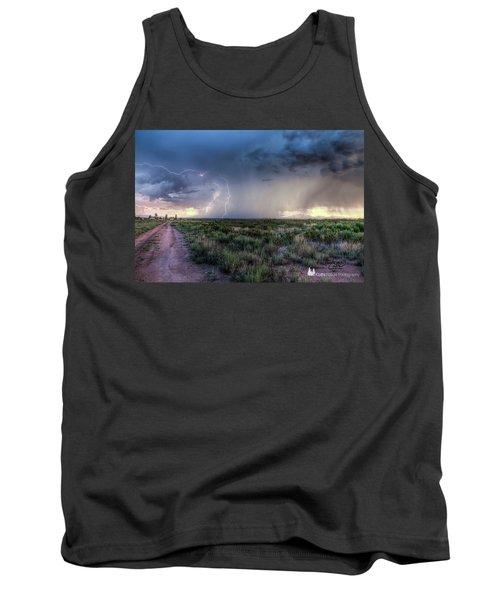 Arizona Storm Tank Top