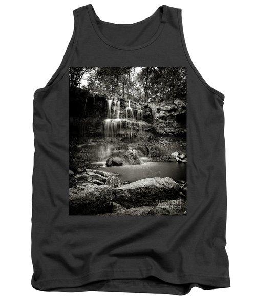 Rock Glen Falls Tank Top