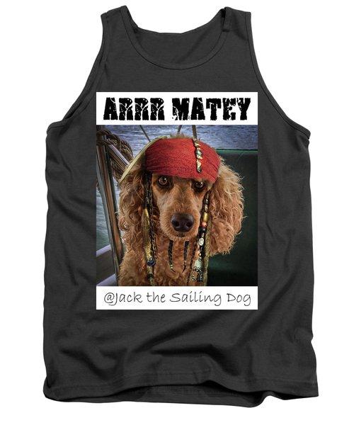 Arrr Matey Tank Top