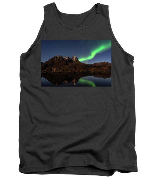 Aurora Reflexions Tank Top