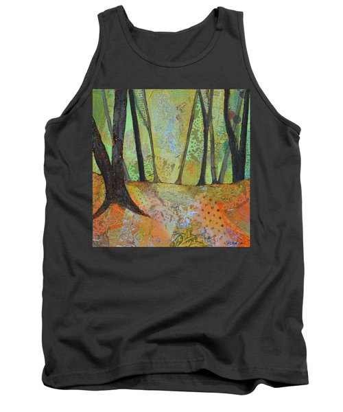 Autumn's Arrival I Tank Top