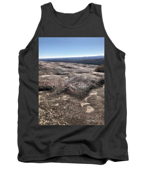 Bald Rock Tank Top