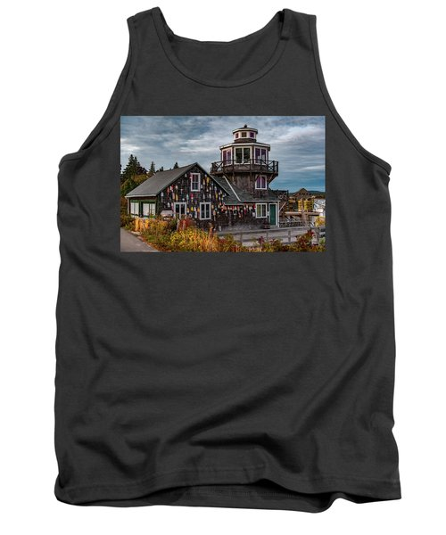 Bass Harbor Tank Top