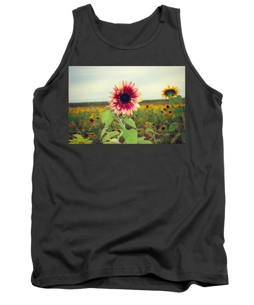 Be You Tank Top