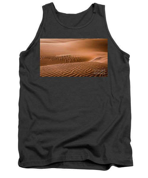Beautiful Namib Desert 2 Tank Top