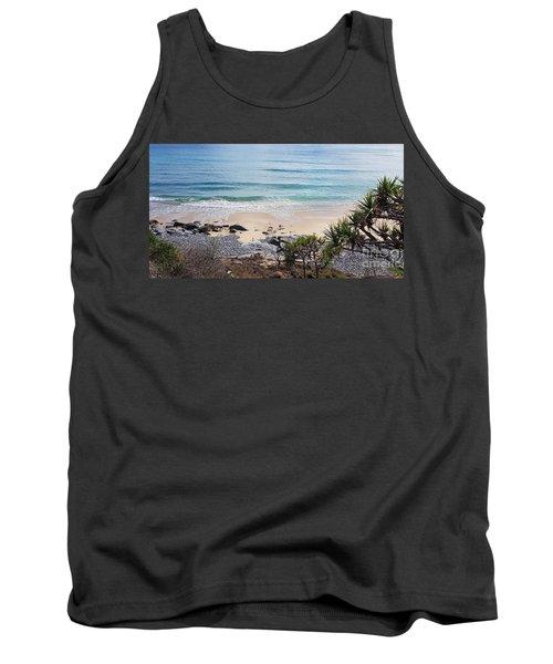 Beautiful Noosa Beach  Tank Top
