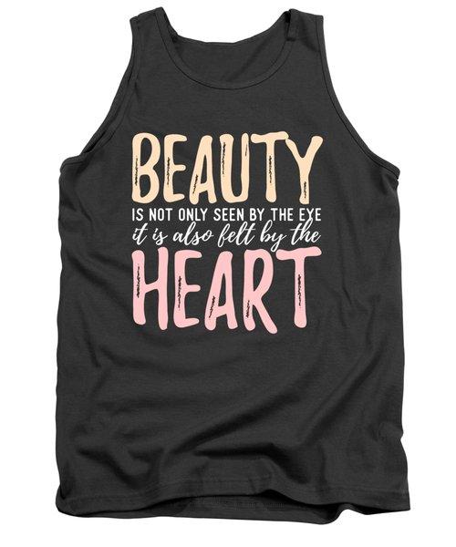 Beauty Heart Tank Top